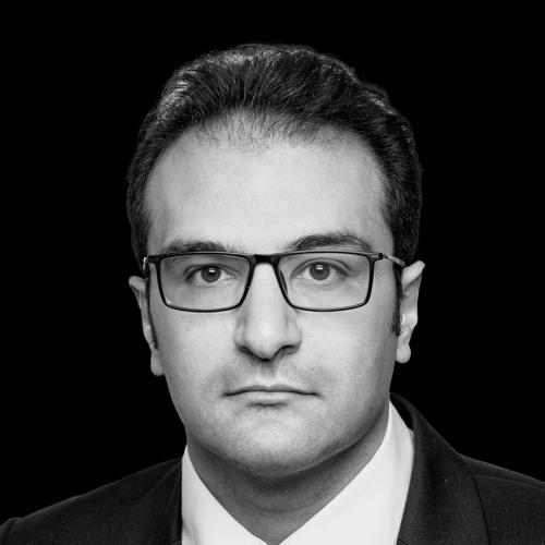 Seyed Reza Shahamiri's avatar