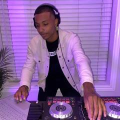 DJ MalcomHendrix