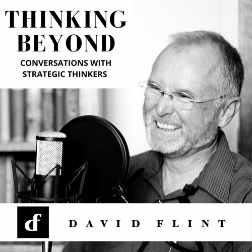 Thinking Beyond with Dr. David Flint's avatar