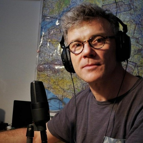 Oral History Sound Recording's avatar