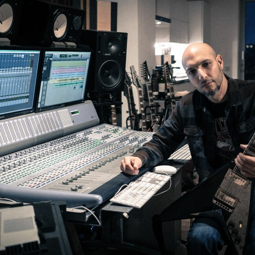 A Londono Music Producer's avatar