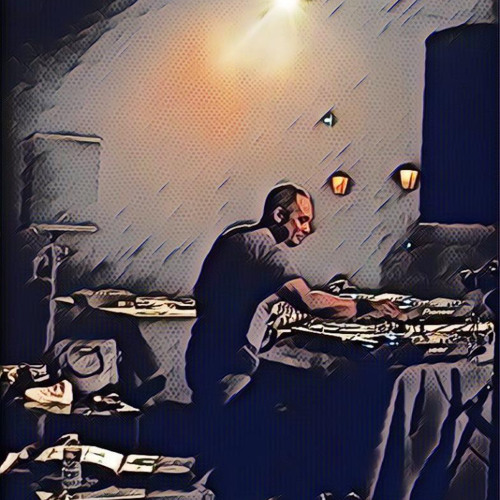 DerrickMay Transmat Records's avatar