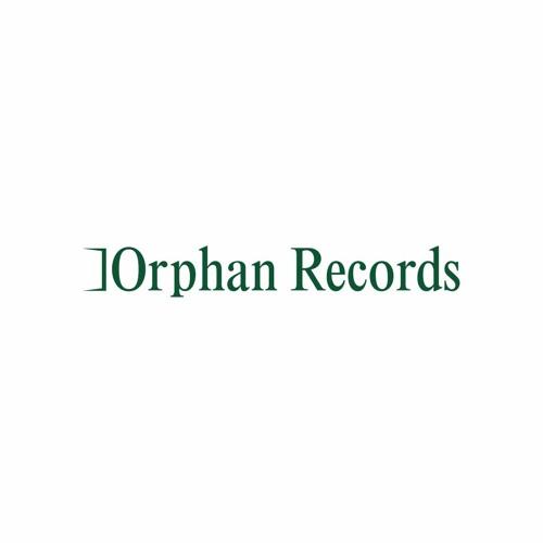 Orphan. Records's avatar
