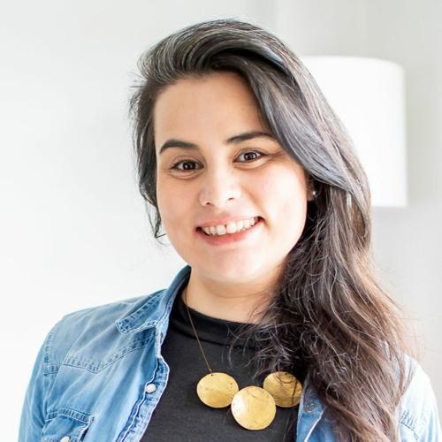 Carolina Yarussi's avatar