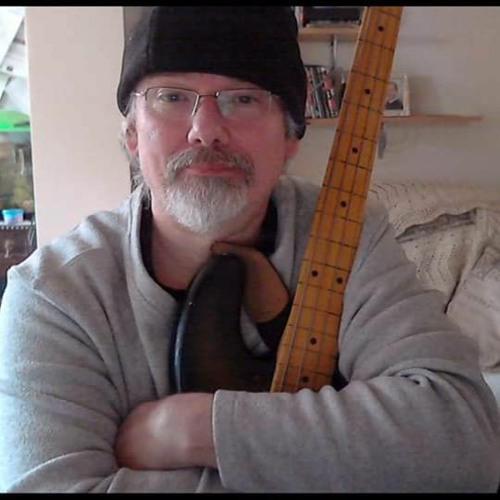 Roger Harmar's avatar
