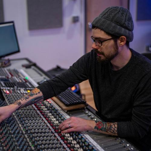 Matt Weber Music's avatar