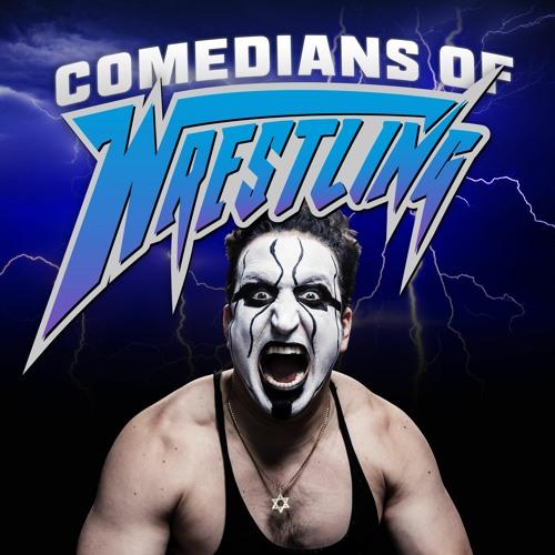 Comedians of Wrestling's avatar