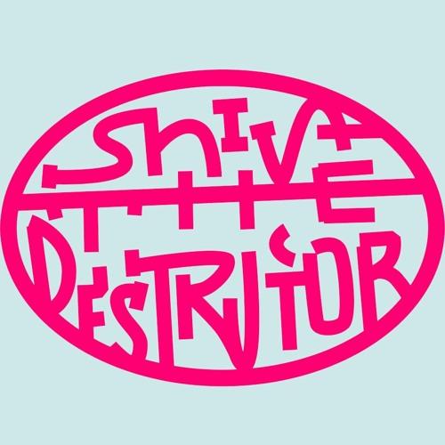 Shiva the Destructor's avatar