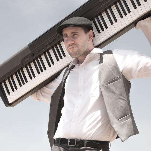 Matthew Capurro's avatar