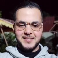Young Gaza Avatar