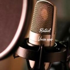 Arab Voice Over Artist/Fem-documetary, audiobook