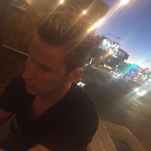 Ben Harrison - Producer's avatar