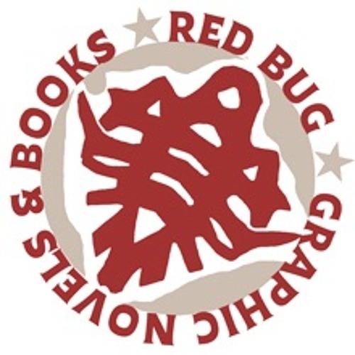 Red Bug Books's avatar