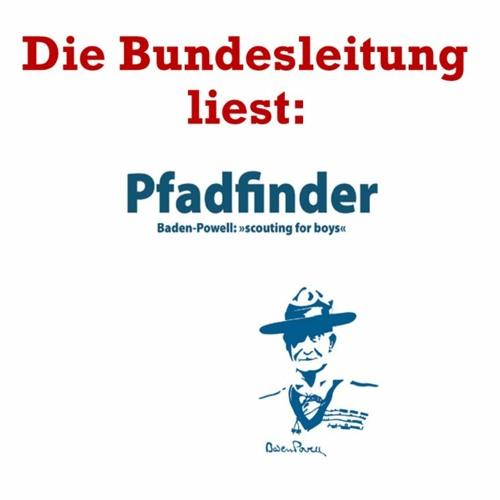 "Die Bundesleitung liest: ""Scouting for Boys"" Teil1's avatar"