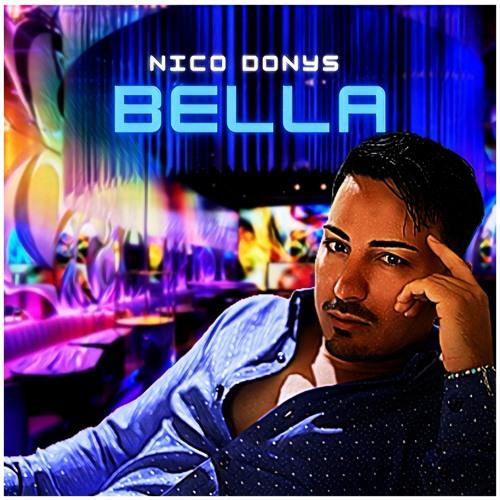 Nico Donys's avatar