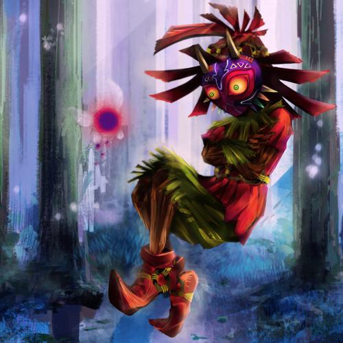 Shy Enkai's avatar