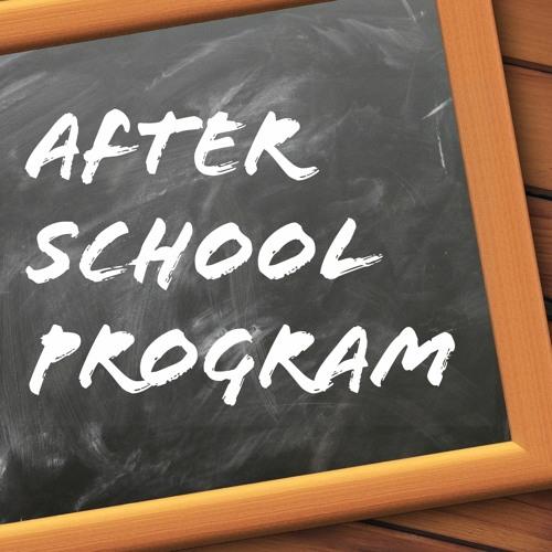 After School Program's avatar