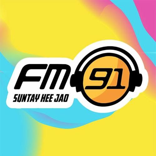 FM91's avatar