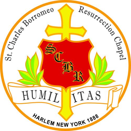 Saint Charles Borromeo's avatar