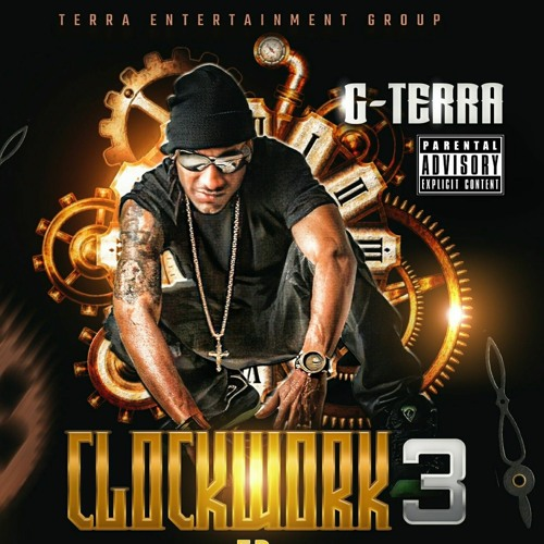 G-TERRA's avatar