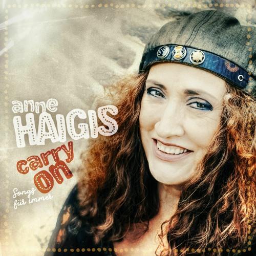 Anne Haigis's avatar