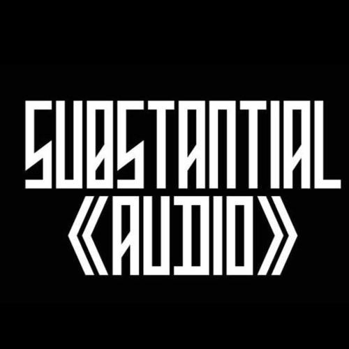 Substantial Audio's avatar