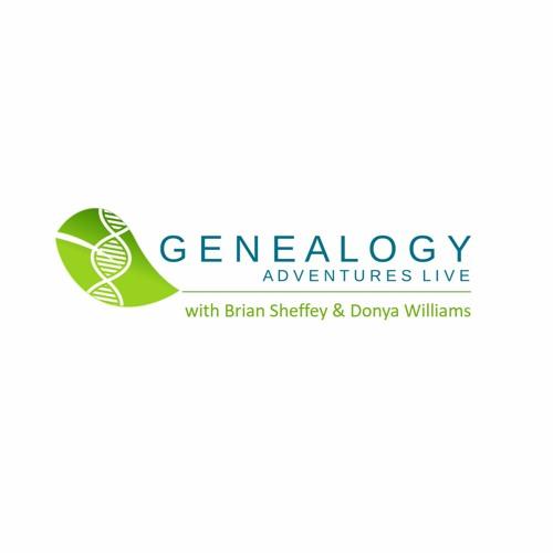 Genealogy Adventures's avatar