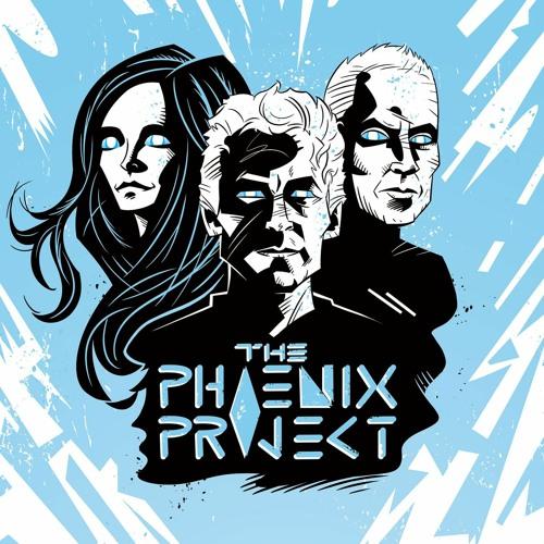 The Phoenix Project's avatar