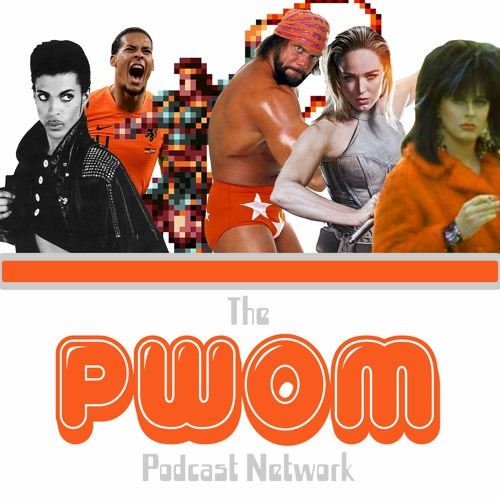 The PWOM Podcast Network's avatar