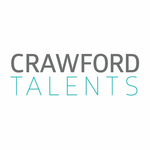CRAWFORD TALENTS - VOICE's avatar