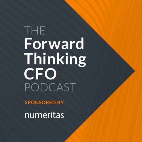 The Forward Thinking CFO's avatar