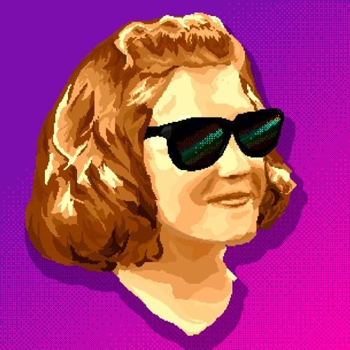 DJ Sabrina The Teenage DJ's avatar