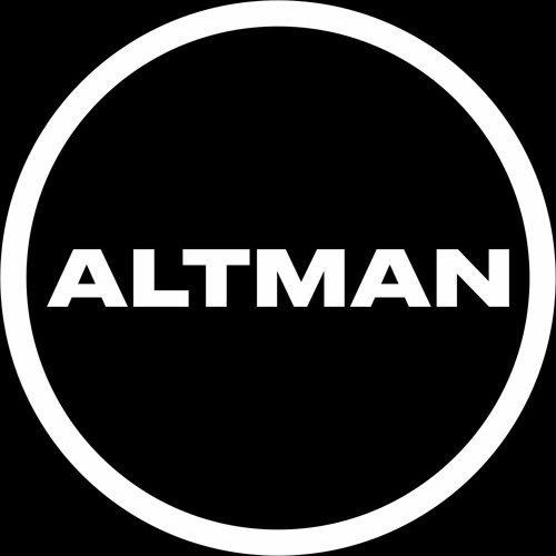 ALTMAN's avatar
