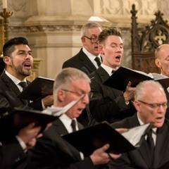 Empire City Men's Chorus