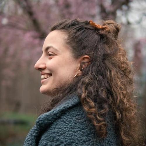 Elodie's avatar