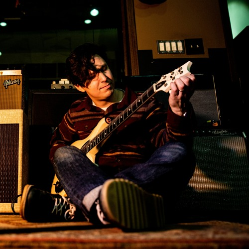 Davy Knowles's avatar
