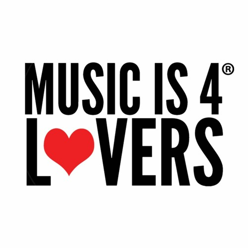 Music is 4 Lovers's avatar