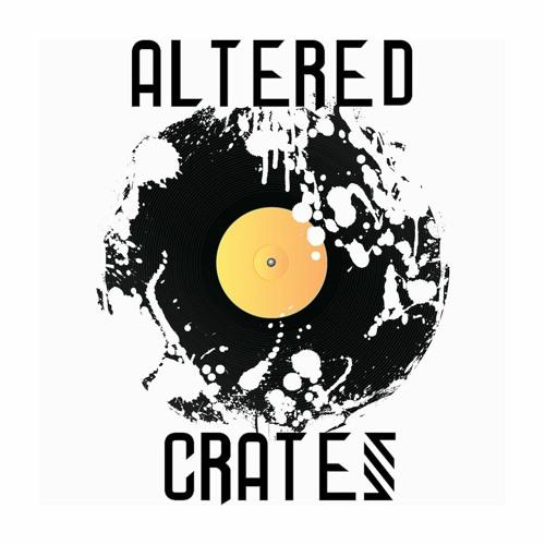 Altered Crates's avatar