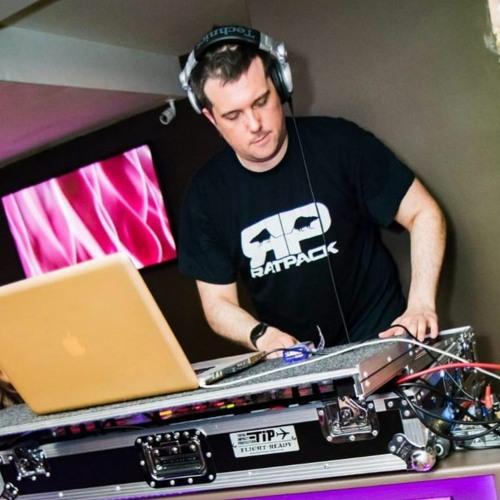 DJ Crucial (UK)'s avatar
