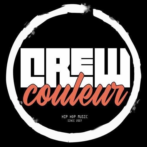 CREW COULEUR's avatar