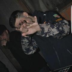 DJ Saldanha MPC