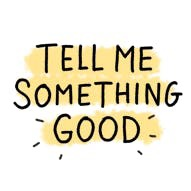 Tell Me Something Good w/Josh Wolf