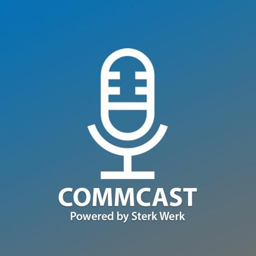 Commcast's avatar