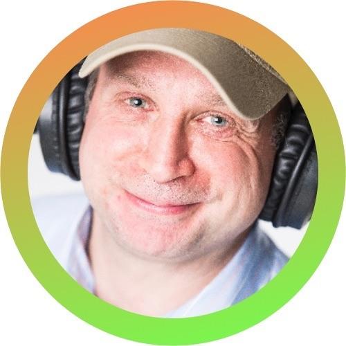 Martin Lindeskog's avatar
