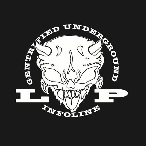 Les Points / Gentrified Underground / Infoline's avatar