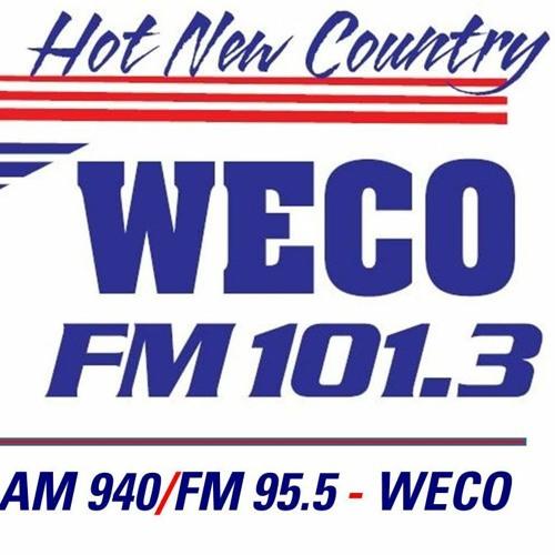 WECO Radio's avatar