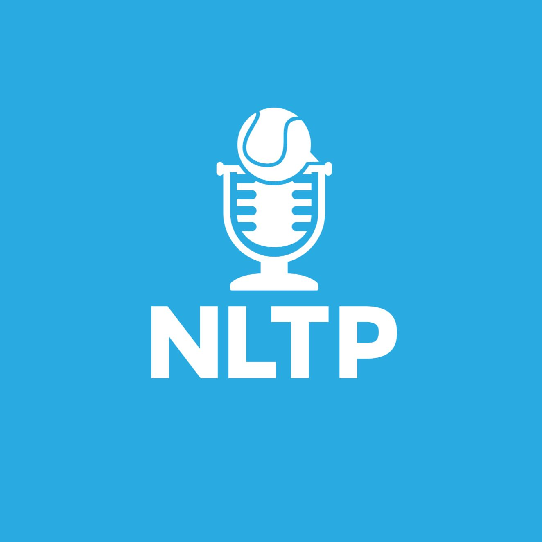 NL Tennis Podcast logo