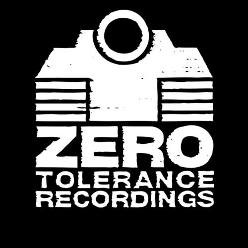 Zero Tolerance Recordings's avatar