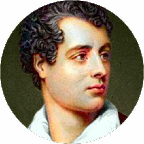[LORDB] Lord Byron's avatar