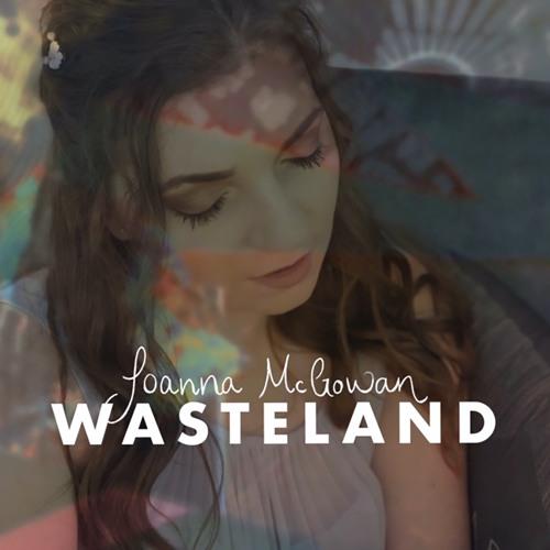 Joanna McGowan's avatar